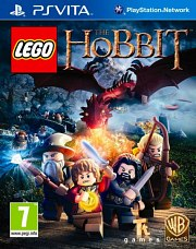 Carátula de LEGO: El Hobbit - Vita