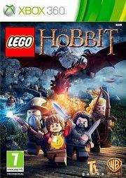 LEGO: El Hobbit Xbox 360