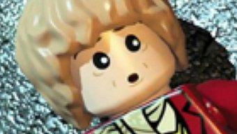 LEGO El Hobbit: Tráiler de Anuncio