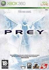 Carátula de Prey - Xbox 360