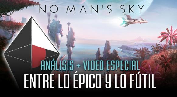 An�lisis de No Man's Sky