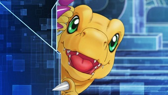 Video Digimon Story: Cyber Sleuth, Digimon Story Cyber Sleuth: The Digi-Mistery (Japan Expo)
