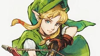 La Link femenina podría estar en el nuevo Hyrule Warriors de 3DS