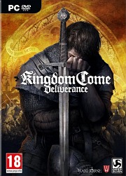 Carátula de Kingdom Come: Deliverance - PC