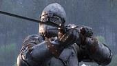 Video Kingdom Come Deliverance - Armas vs. Armaduras