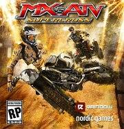 Carátula de MX vs. ATV Supercross - Xbox 360