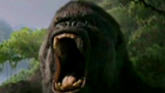 Video Peter Jackson's King Kong, Trailer oficial