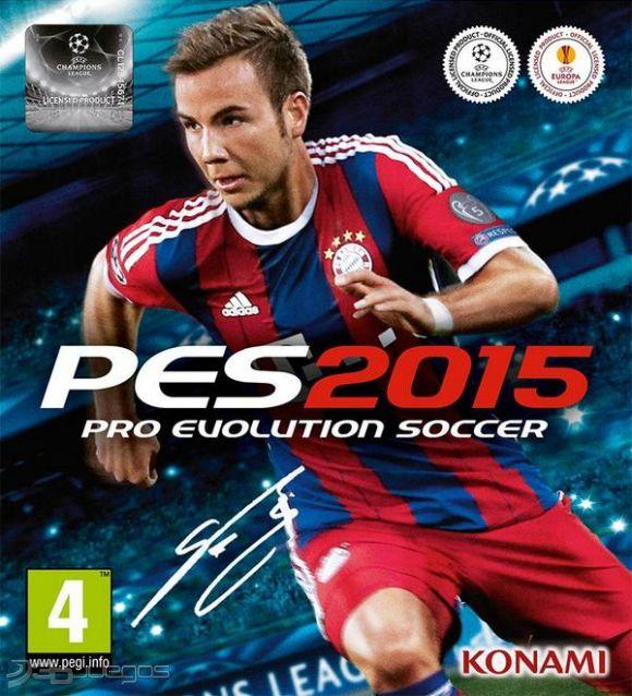 Análisis y opiniones de PES 2015 para PC - 3DJuegos ac9208e1073e6