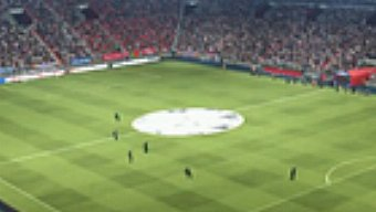 Video PES 2015, PES 2015: Gameplay Comentado 3DJuegos