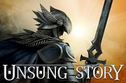 Unsung Story Nintendo Switch