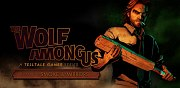 Carátula de The Wolf Among Us: Episode 2 - Vita