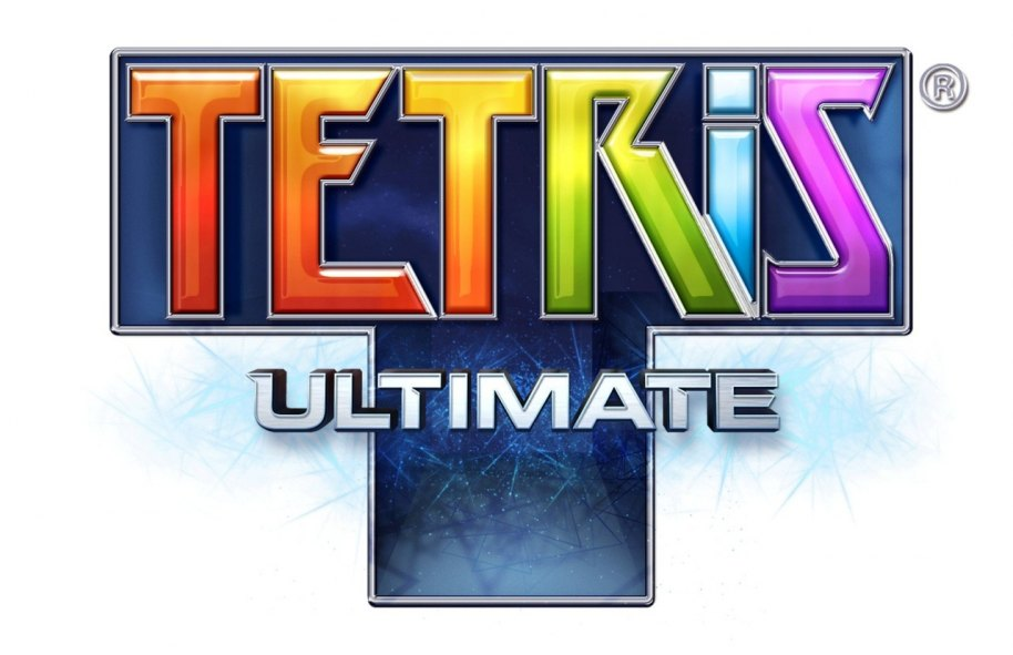Tetris Ultimate 3DS