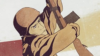 Video Hearts of Iron IV, Hearts of Iron IV: Tráiler Reservas: Soviet Struggle