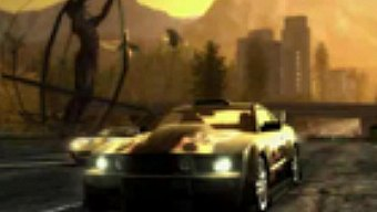 Need for Speed Most Wanted, Mustang Gt
