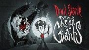 Carátula de Don't Starve - Reign of Giants - PS4
