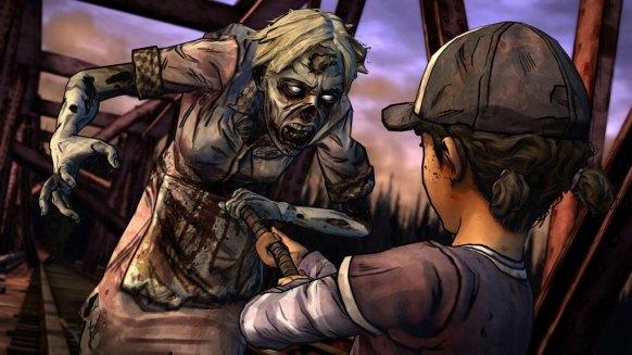 Walking Dead Season 2 - Ep. 2 PC