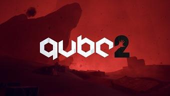 Video Q.U.B.E. 2, Q.U.B.E. 2: Demo Gameplay - Primer Vistazo