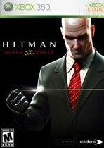 Carátula de Hitman: Blood Money - Xbox 360