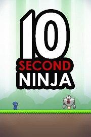 10 Second Ninja PC