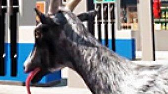 Video Goat Simulator, Tráiler de Lanzamiento