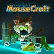 Carátula de MouseCraft - Vita