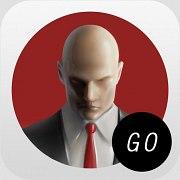 Carátula de Hitman Go - iOS