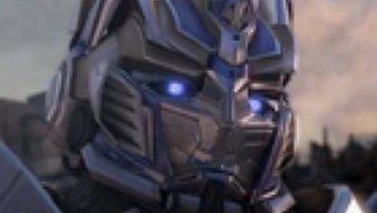 Video Transformers: The Dark Spark, Transformers The Dark Spark: Tráiler de Anuncio