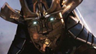 Video Transformers: The Dark Spark, Transformers The Dark Spark: Gameplay Tráiler