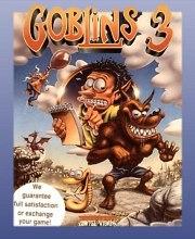 Gobliiins 3 Amiga