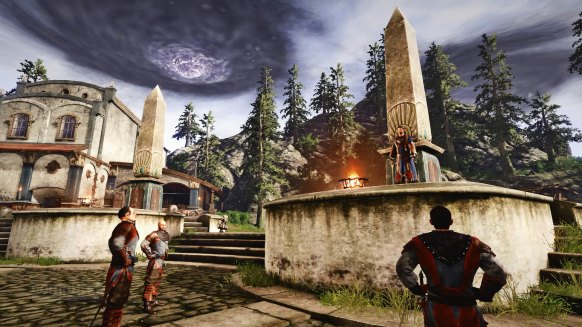 Risen 3 Titan Lords análisis