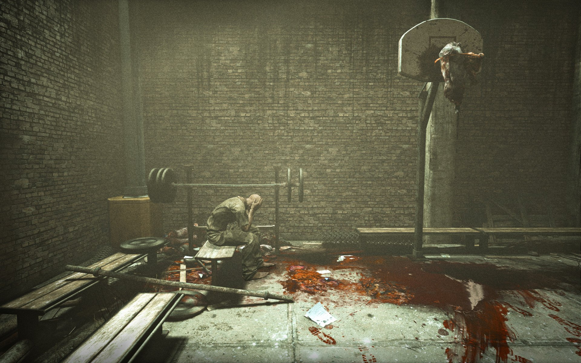 Análisis de Outlast - Whistleblower para PC - 3DJuegos
