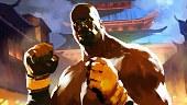 Shaq Fu A Legend Reborn: Tráiler de Lanzamiento