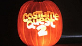 Video Costume Quest 2, Costume Quest 2: Announcement Trailer