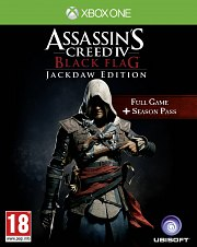 Assassin's Creed IV: Jackdaw
