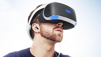 Los juegos que llegarán este año a PlayStation VR