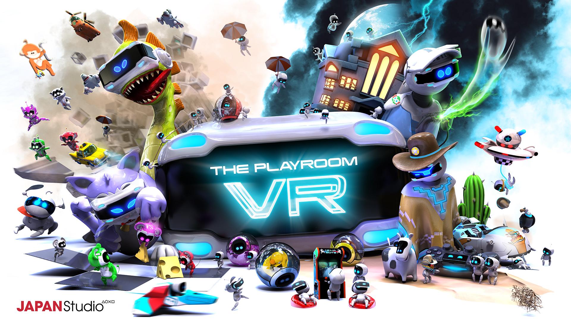 Sony Pone Precio A Los Primeros Juegos De Playstation Vr De 12 49 A