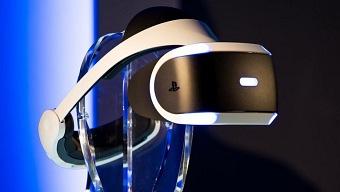 Sony garantiza que con PlayStation VR veremos cosas que creíamos imposibles