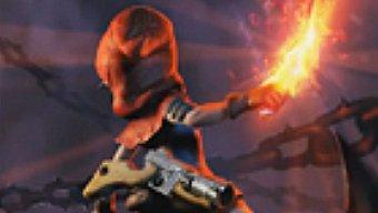 Video Dragon Fin Soup, Tráiler de Gameplay