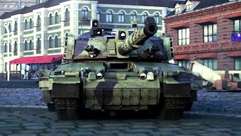 Armored Warfare: Tráiler de Acceso Anticipado