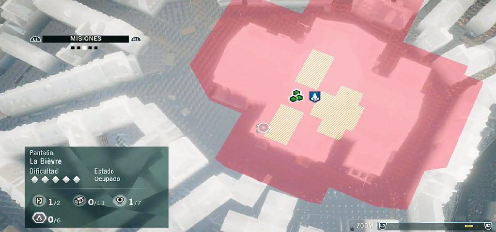Imagen de Assassin's Creed Unity