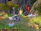 Pantalla Heroes of Might & Magic V