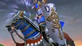 Video Heroes of Might & Magic V, El modo multijugador