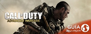 Guía completa de Call of Duty: Advanced Warfare