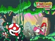 Carátula de Yoshi's Island: Mario Advance 3 - 3DS