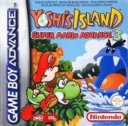 Yoshi's Island: Mario Advance 3