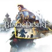 Carátula de Black Desert Online - PS4