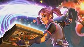 Orcs Must Die! Unchained: Zoey