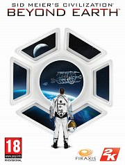 Carátula de Civilization: Beyond Earth - Linux