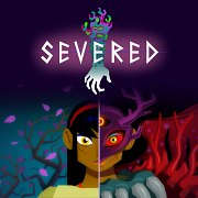 Carátula de Severed - iOS