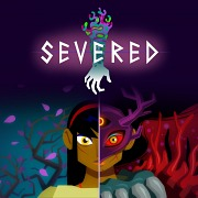 Severed Nintendo Switch